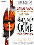 Photo : Généalogies d'un crime