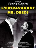 Photo : L'Extravagant Mr. Deeds