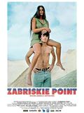 Photo : Zabriskie Point