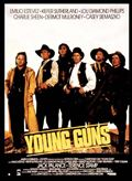 Photo : Young Guns