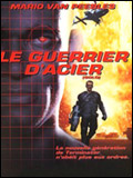 Photo : Le Guerrier d'acier