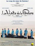 Photo : La Visite de la fanfare