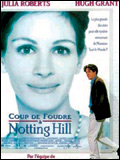 Photo : Coup de foudre à Notting Hill