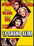 Photo : Le Grand Alibi