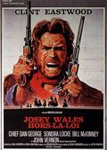 Photo : Josey Wales hors la loi