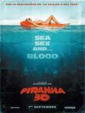 Photo : Piranha 3D