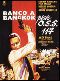 Photo : Banco  Bangkok pour OSS 117
