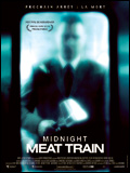 Affichette (film) - FILM - The Midnight Meat Train : 130480