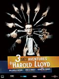 Photo : 3 (més)aventures d'Harold Lloyd