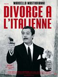 Photo : Divorce à l'Italienne