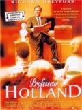 Photo : Professeur Holland