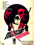 Photo : Masculin, fminin