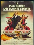 Photo : Le Plus Secret des agents secrets