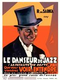 Photo : Le Danseur de jazz