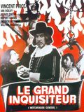 Photo : Le Grand Inquisiteur