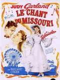 Photo : Le Chant du Missouri
