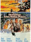 Photo : Destination Zebra, station polaire