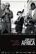 Photo : Come Back Africa