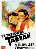 Photo : Le Trésor de Tarzan