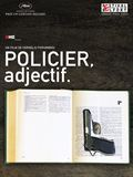 Photo : Policier, Adjectif
