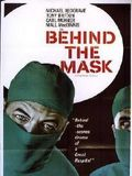 Photo : Behind the mask