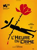 Photo : L'Heure du crime