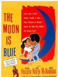 Photo : La Lune était bleue