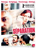 Photo : Une Séparation