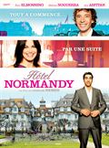 Photo : Hotel Normandy