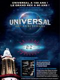 Photo : 100 ans Universal - Pass 2 jours
