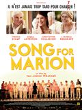 Photo : Song for Marion