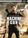 Photo : Machine Gun