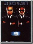 Photo : Men in Black
