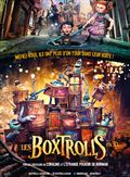 Photo : Les Boxtrolls