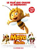 Photo : La Grande aventure de Maya l'abeille