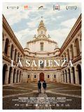 Photo : La Sapienza