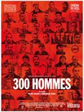 Photo : 300 Hommes