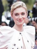 Photo : Elizabeth Debicki