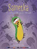 Photo : Sametka, la chenille qui danse