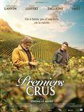 Photo : Premiers crus
