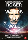 Photo : Roger Waters The Wall