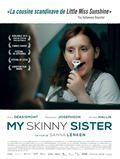 Photo : My skinny sister