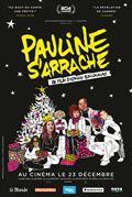 Photo : Pauline s'arrache