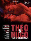 Photo : Théo & Hugo dans le même bateau