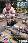 Photo : André et les martiens