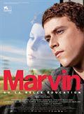Photo : Marvin ou la belle éducation