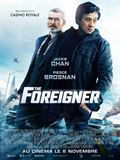 Photo : The Foreigner