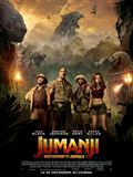 Photo : Jumanji : Bienvenue dans la jungle