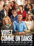 Photo : Voyez comme on danse