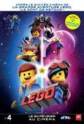 Photo : La Grande Aventure Lego 2
